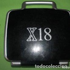 Juegos educativos: ORDENADOR INFANTIL EDUCATIVO CHAMPI X-18, FUNCIONA. Lote 181409931