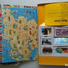 Juegos educativos: BUEN VIAJE EDUCA JUEGO MESA . Lote 182879655