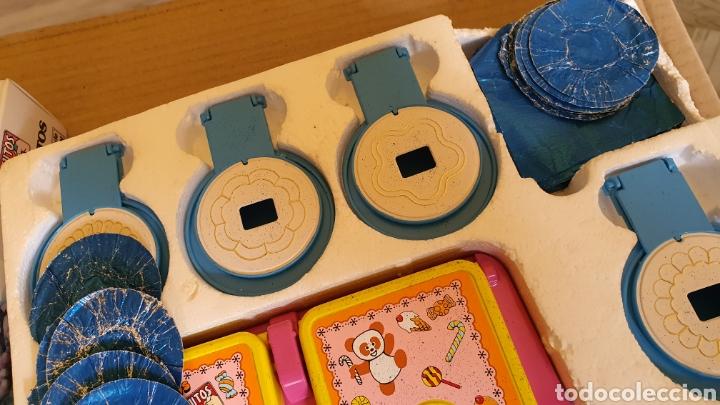 Juegos educativos: Antiguo juego de mesa pastelitos de Feber - Foto 4 - 182893290