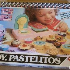 Juegos educativos: ANTIGUO JUEGO DE MESA PASTELITOS DE FEBER. Lote 182893290