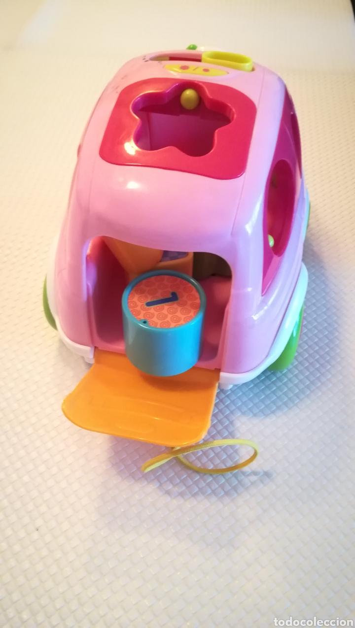 Juegos educativos: VTECH. Miniauto Colorín coche bebe - Foto 2 - 183552331