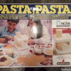 Juegos educativos: PASTA PASTA AÑO 1994. Lote 186338522