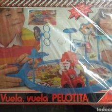 Juegos educativos: JUGUETE FEBER VUELA VUELA PELOTITA. Lote 186398596