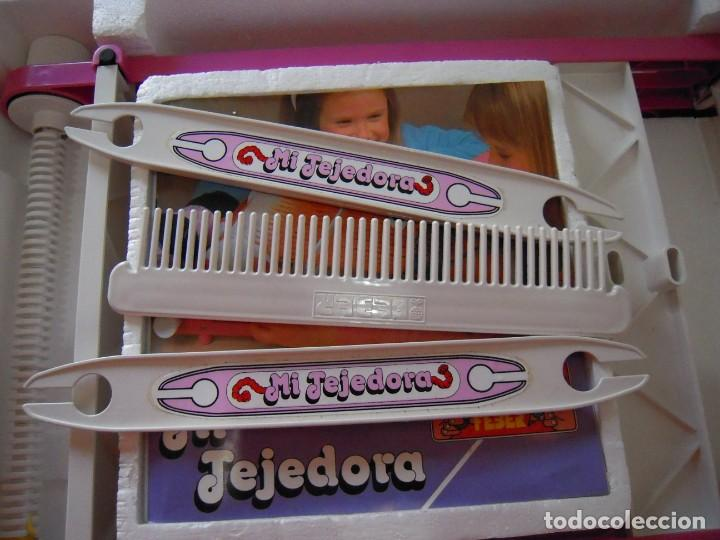 Juegos educativos: mi tejedora de feber - Foto 3 - 191144660