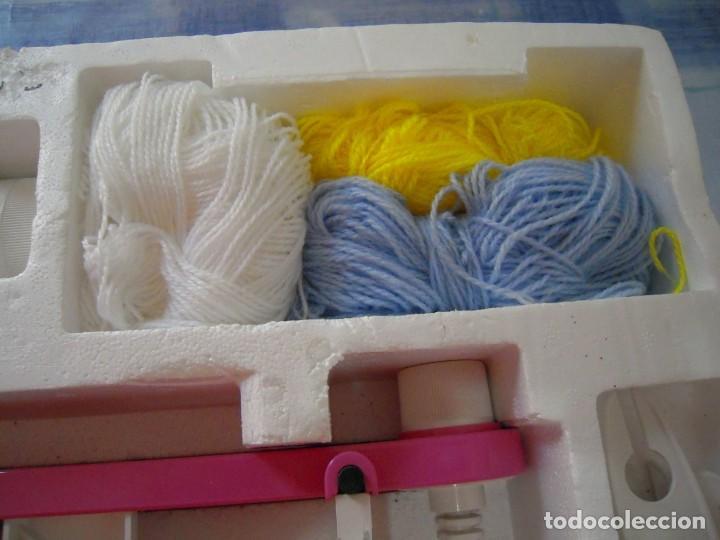 Juegos educativos: mi tejedora de feber - Foto 5 - 191144660
