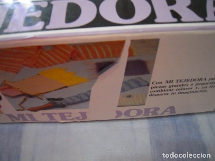 Juegos educativos: mi tejedora de feber - Foto 10 - 191144660