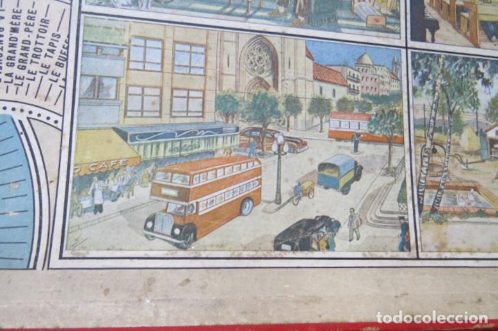 Juegos educativos: ANTIGUO JUEGO CEREBRO MAGICO Nº 3 - DICCIONARIO ELECTRICO CON LAS INSTRUCCIONES - Foto 6 - 192170486