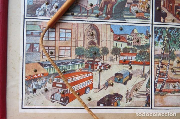 Juegos educativos: ANTIGUO JUEGO CEREBRO MAGICO Nº 3 - DICCIONARIO ELECTRICO CON LAS INSTRUCCIONES - Foto 13 - 192170486