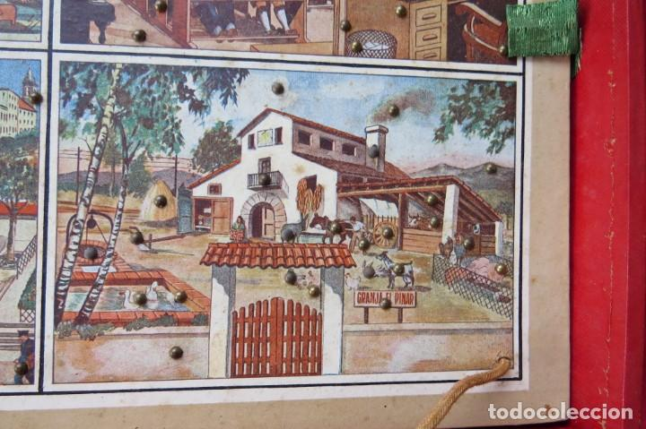 Juegos educativos: ANTIGUO JUEGO CEREBRO MAGICO Nº 3 - DICCIONARIO ELECTRICO CON LAS INSTRUCCIONES - Foto 14 - 192170486