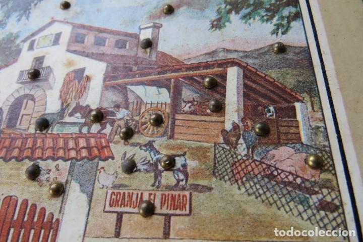 Juegos educativos: ANTIGUO JUEGO CEREBRO MAGICO Nº 3 - DICCIONARIO ELECTRICO CON LAS INSTRUCCIONES - Foto 25 - 192170486