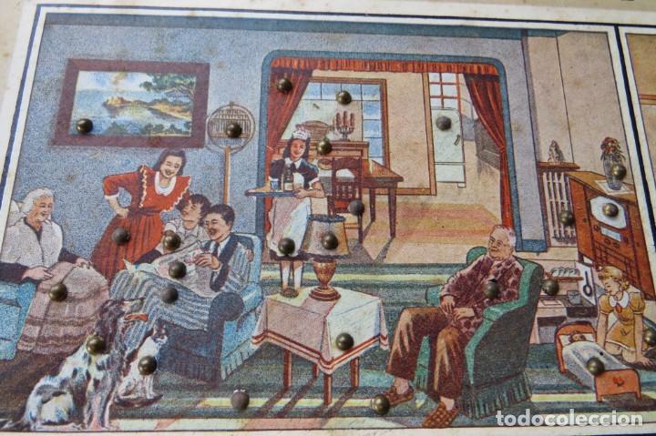Juegos educativos: ANTIGUO JUEGO CEREBRO MAGICO Nº 3 - DICCIONARIO ELECTRICO CON LAS INSTRUCCIONES - Foto 26 - 192170486