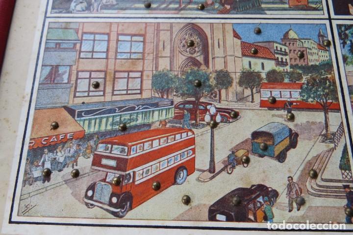 Juegos educativos: ANTIGUO JUEGO CEREBRO MAGICO Nº 3 - DICCIONARIO ELECTRICO CON LAS INSTRUCCIONES - Foto 27 - 192170486