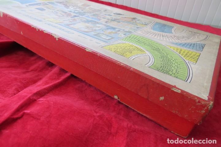 Juegos educativos: ANTIGUO JUEGO CEREBRO MAGICO Nº 3 - DICCIONARIO ELECTRICO CON LAS INSTRUCCIONES - Foto 45 - 192170486