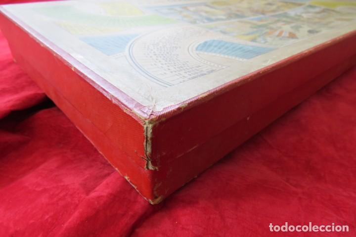Juegos educativos: ANTIGUO JUEGO CEREBRO MAGICO Nº 3 - DICCIONARIO ELECTRICO CON LAS INSTRUCCIONES - Foto 46 - 192170486