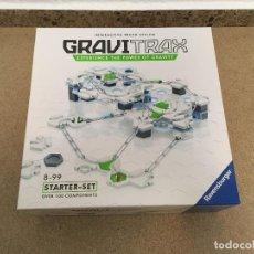 Juegos educativos: GRAVITRAX -COMPLETO- SIN USO. Lote 192579635