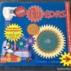 Juegos educativos: SOBRE RUEDAS. ENGRANAJES. SM.. Lote 193320861