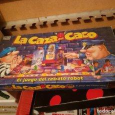 Juegos educativos: JUEGO LA CAZA DEL CACO PARKER ORIGINAL 1994 JUGUETE. Lote 193792881