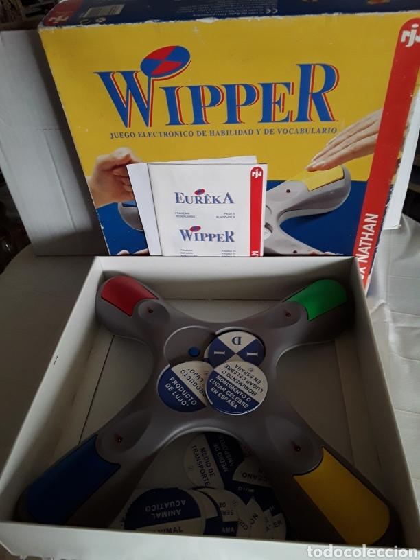 Juegos educativos: Wipper - Foto 2 - 193794525