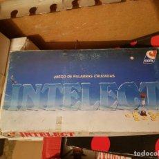 Juegos educativos: JUEGO INTELECT CEFA ORIGINAL JUGUETE. Lote 193794780