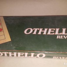 Juegos educativos: JUEGO OTHELLO DE DISET- PRECINTADO. Lote 194135195