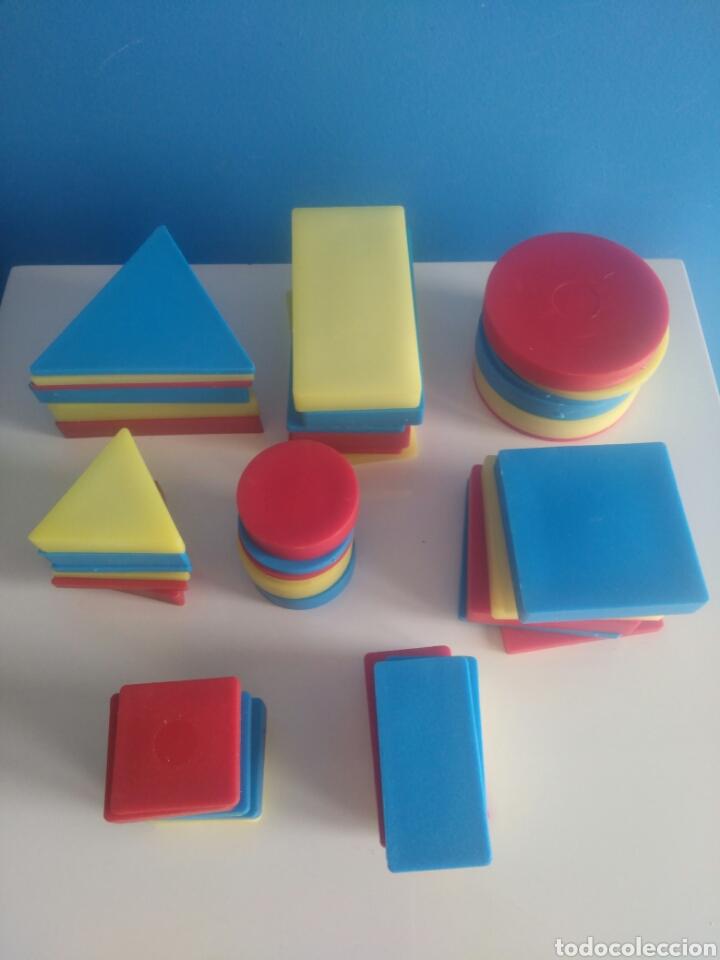 Juegos educativos: Ascobloc Ideal. Made in France. - Foto 3 - 219855910