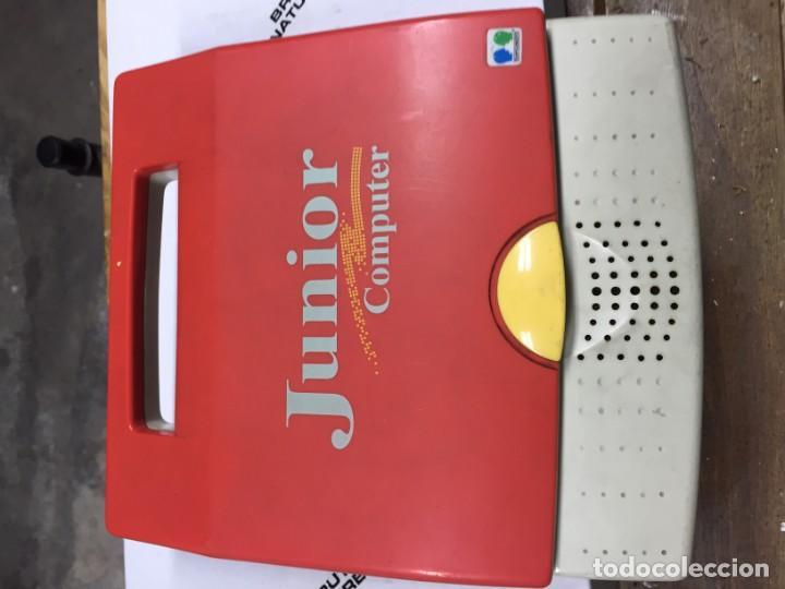 ORDENADOR TIPO PC (Juguetes - Juegos - Educativos)