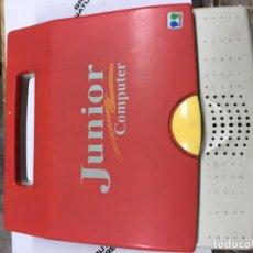 Juegos educativos: ORDENADOR TIPO PC. Lote 194494805