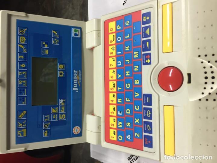 Juegos educativos: Ordenador tipo PC - Foto 2 - 194494805