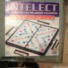 Juegos educativos: INTELEC MAGNÉTICO DE VIAJE. Lote 194520415