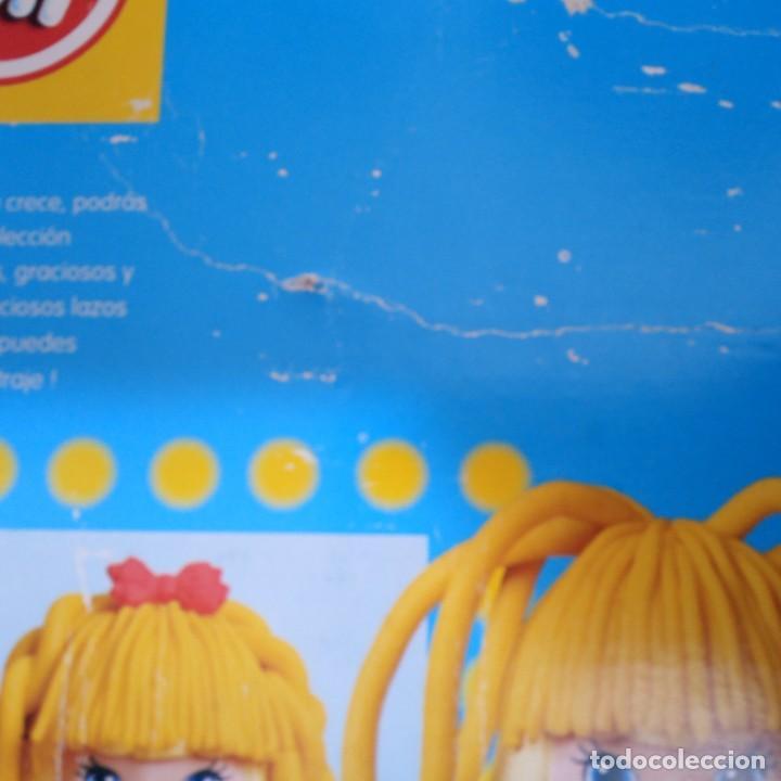 Juegos educativos: Caja vacía Mis peinados preferidos Play-Doh. Hasbro Kenner 1997 - Foto 6 - 194785200