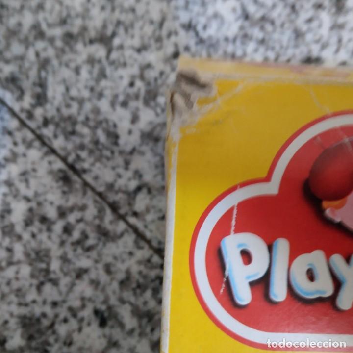 Juegos educativos: Caja vacía Mis peinados preferidos Play-Doh. Hasbro Kenner 1997 - Foto 7 - 194785200