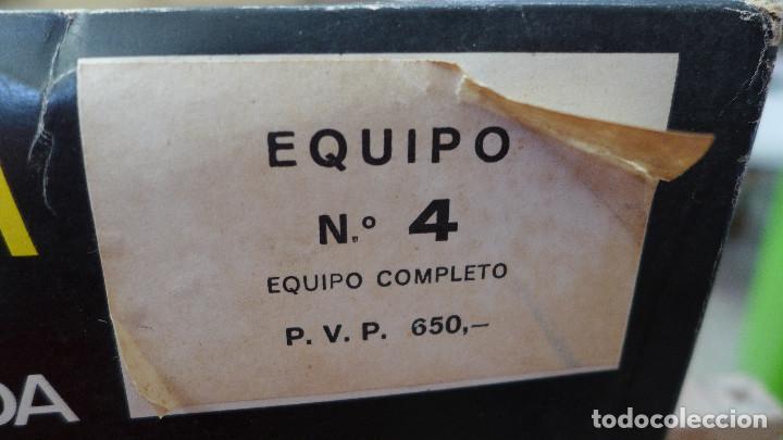 Juegos educativos: ANATOMIA HUMANA DESMONTABLE Y ARTICULADA EQUIPO Nº 4 DE SERIMA NUEVO SIN USAR - Foto 9 - 196662476