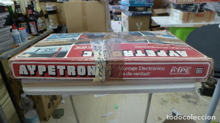 Juegos educativos: AYPETRONIC DE AYPE - Foto 3 - 197139531