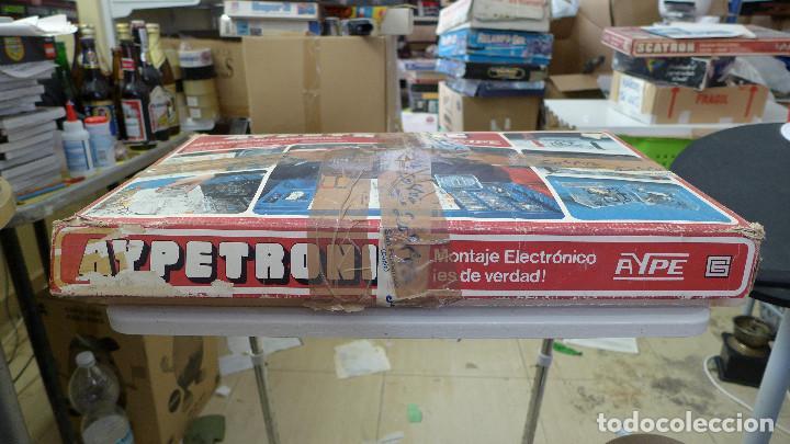 Juegos educativos: AYPETRONIC DE AYPE - Foto 5 - 197139531