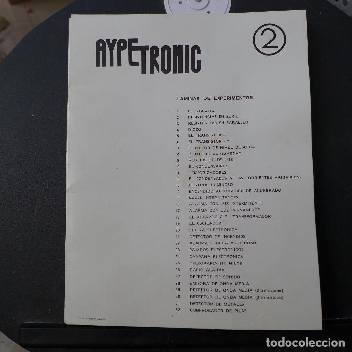 Juegos educativos: AYPETRONIC DE AYPE - Foto 22 - 197139531