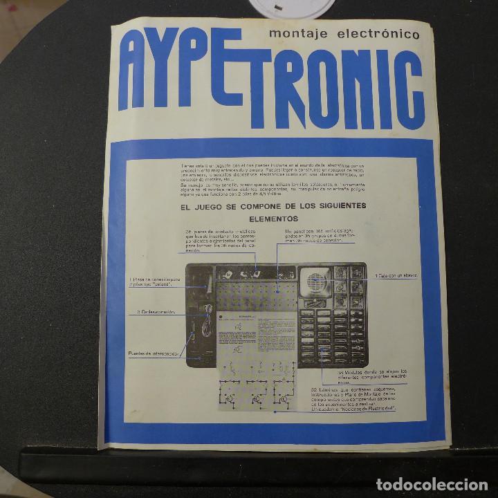 Juegos educativos: AYPETRONIC DE AYPE - Foto 28 - 197139531