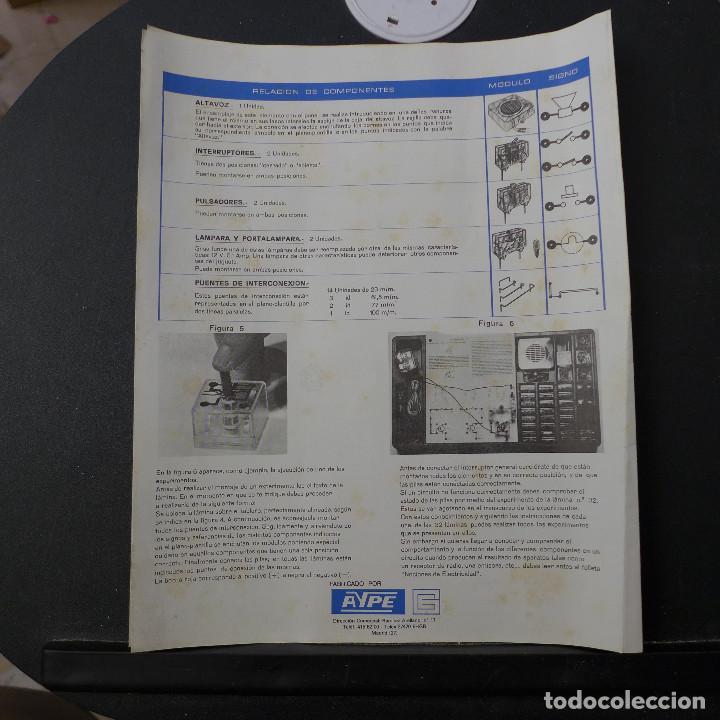 Juegos educativos: AYPETRONIC DE AYPE - Foto 29 - 197139531