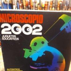 Juegos educativos: MICRO 2002 GRAINES. . Lote 197469211