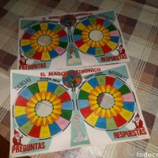 Juegos educativos: JUGUETES Y JUEGOS.. Lote 198800663