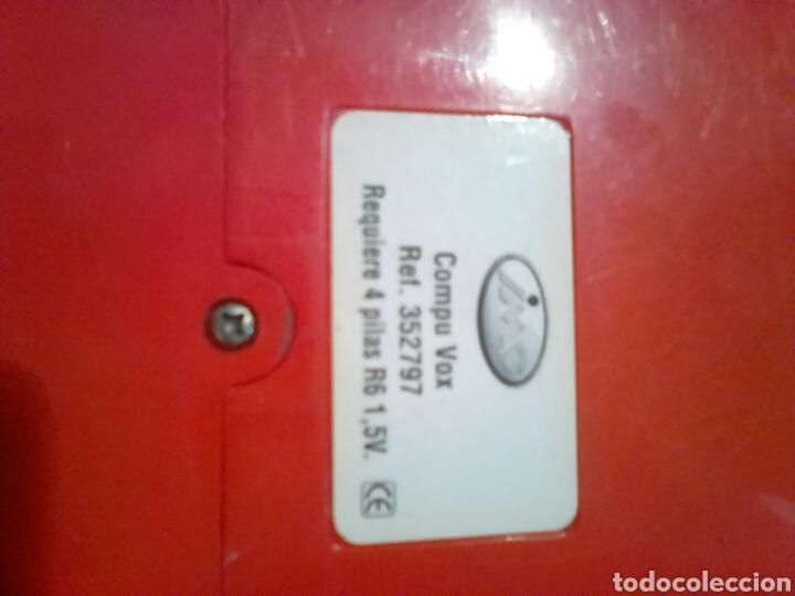 Juegos educativos: Original ordenador bilingue,compuvox,imc - Foto 8 - 201132167