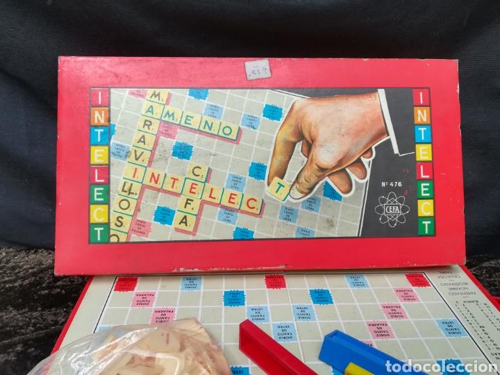 Juegos educativos: Viejo juego educativo - Foto 2 - 202004163
