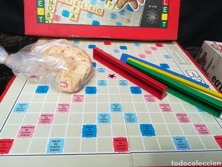 Juegos educativos: Viejo juego educativo - Foto 3 - 202004163