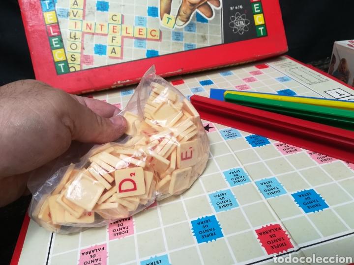 Juegos educativos: Viejo juego educativo - Foto 4 - 202004163