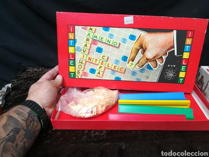 Juegos educativos: Viejo juego educativo - Foto 5 - 202004163