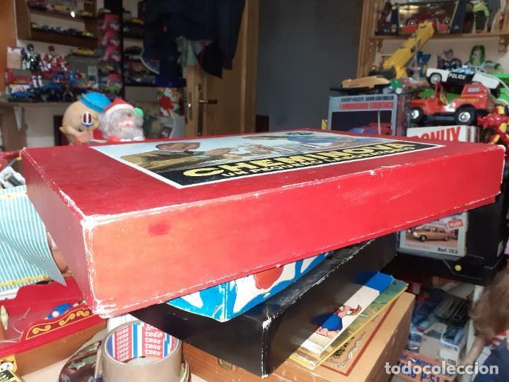 Juegos educativos: Cheminova caja nº4.Juego de química años 50 - 60. - Foto 8 - 202709557