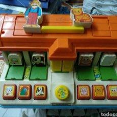 Juegos educativos: GRANJA AÑOS 90. Lote 206409628