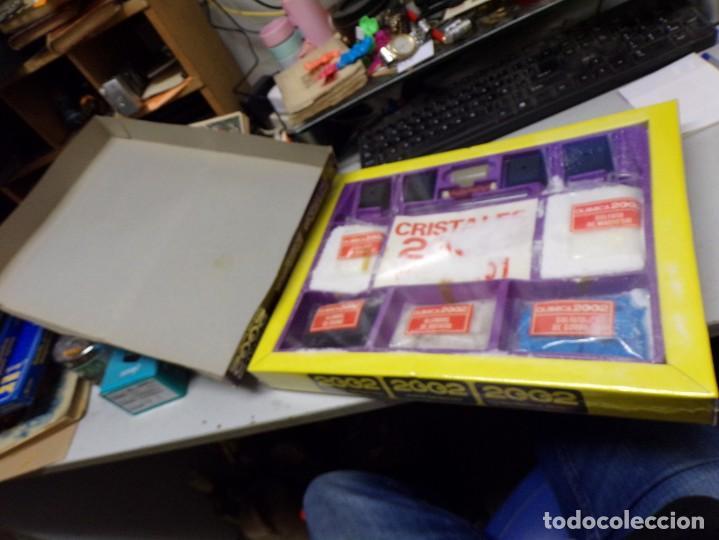 Juegos educativos: juguete instructivo nuevo resto tienda cristales 2002 precintado - Foto 3 - 208248265