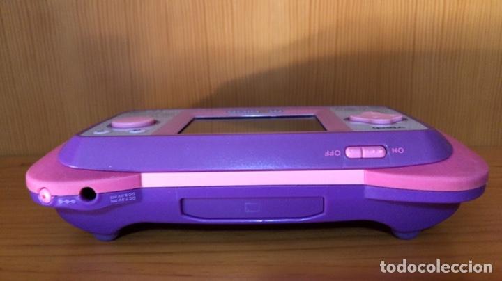 Juegos educativos: Consola y juego VTECH Mobigo, Educativa y táctil. - Foto 2 - 208936257