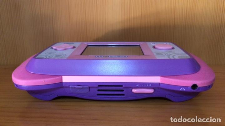 Juegos educativos: Consola y juego VTECH Mobigo, Educativa y táctil. - Foto 3 - 208936257