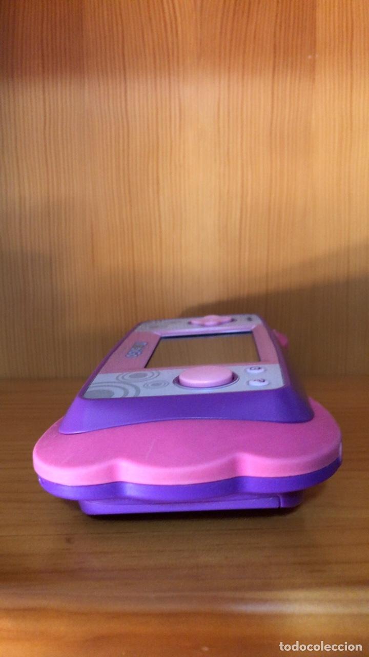 Juegos educativos: Consola y juego VTECH Mobigo, Educativa y táctil. - Foto 4 - 208936257